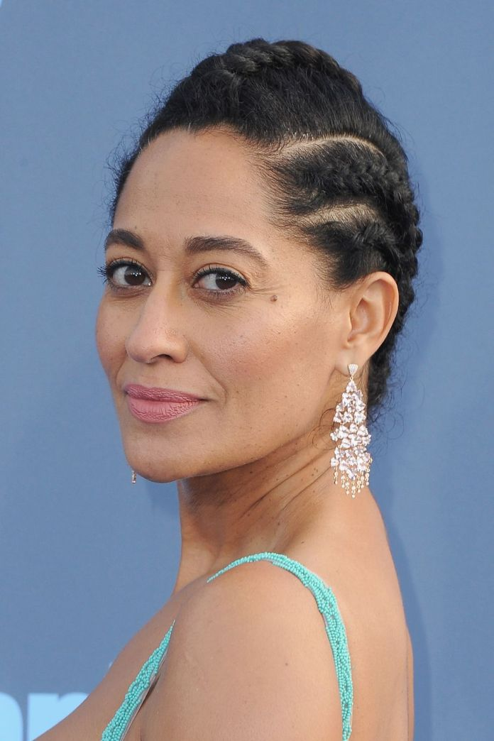 Thick-Cornrows 10 Best Special Braided Hairstyles to Wear