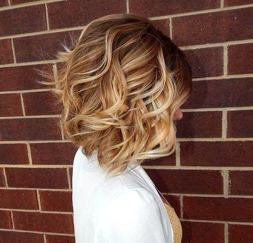 Trendy-Short-Bob Short Bob Hairstyle Trends To Keep for 2020