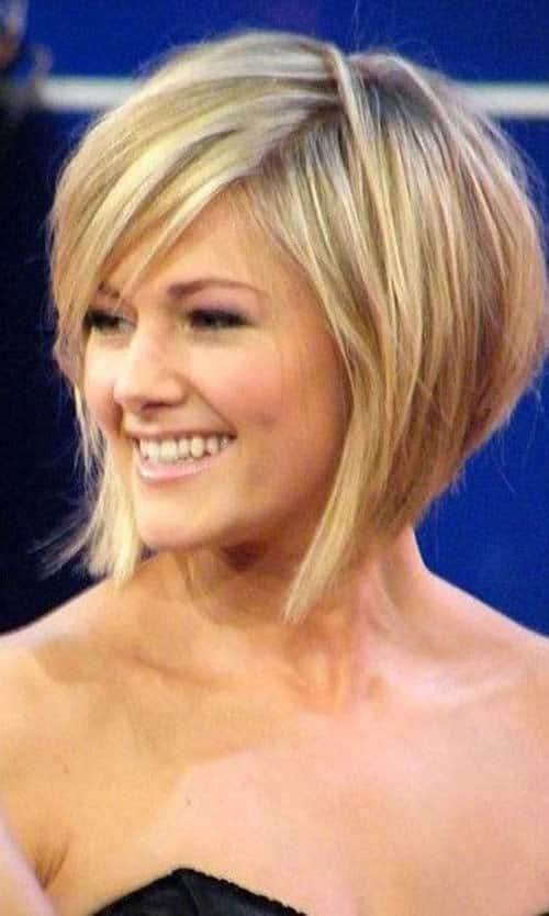 Voluminous-and-messy Cutest Bob Haircuts for Women to Bump Up The Beauty