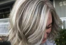 Ash-Blonde-Short-Hair Home