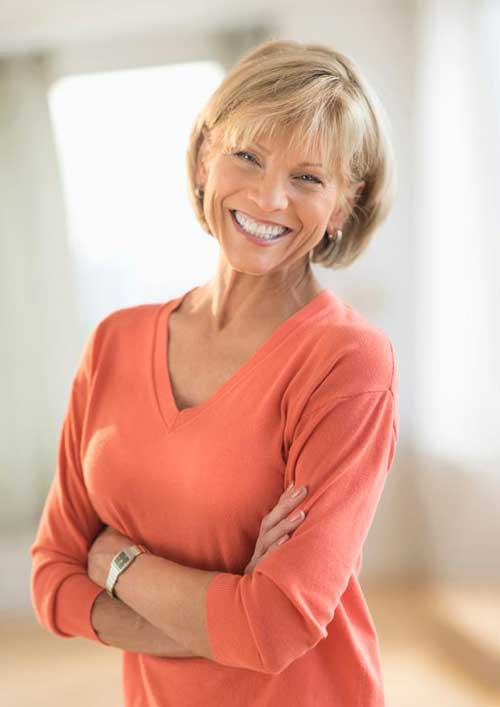 Bob-for-Women-Over-50 Bob Haircuts for Women Over 50