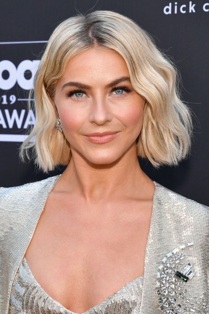 Buttercream-Blonde Hottest Trendy Hair Colors You're Going to See Everywhere in 2020