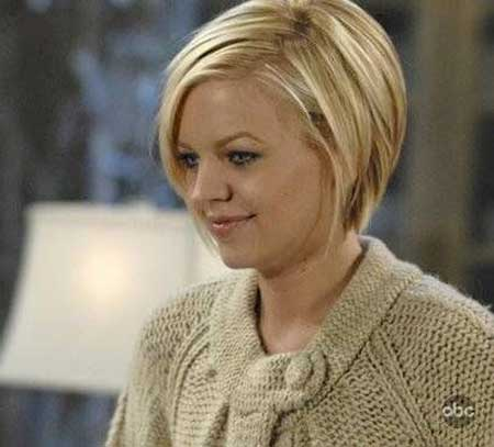 Hany-Bob-with-Layers-for-Straight-Hair Gorgeous Layered Cut Bob Hairstyles