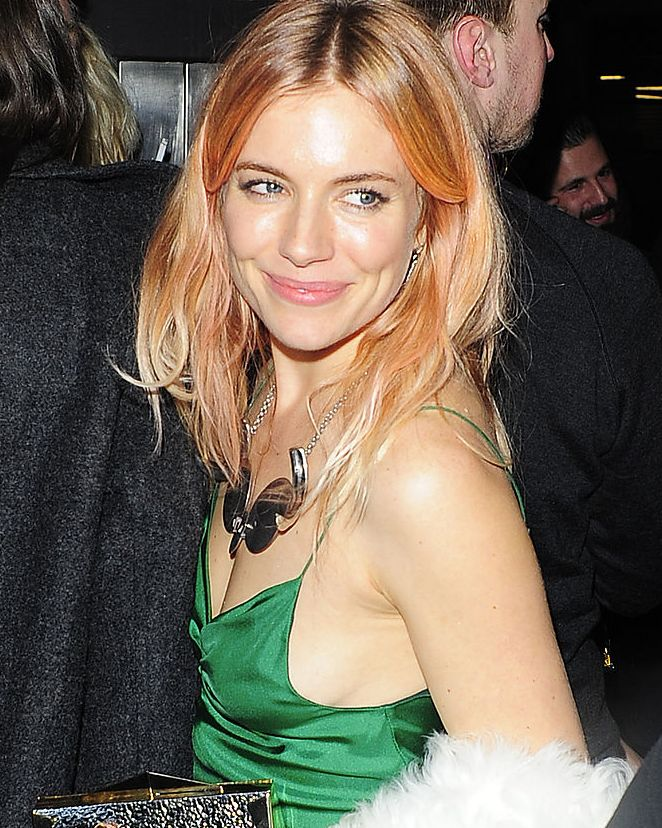 Living-Coral 12 Summer Hair Colors to Rock Right Now