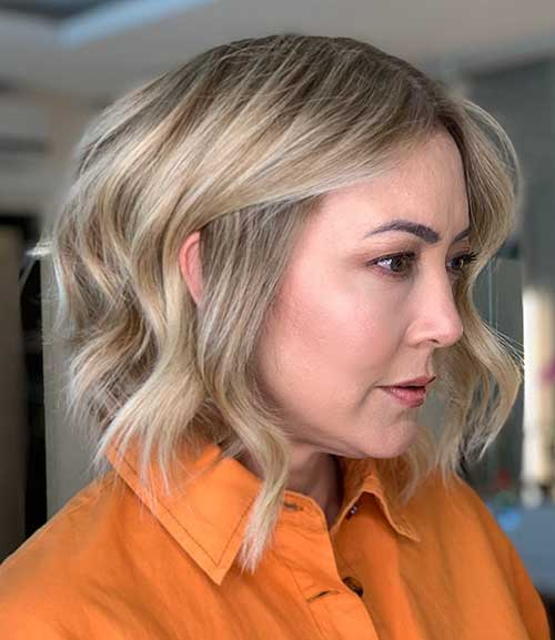 Medium-Short-Hair-for-Women Super Short Haircuts for Women