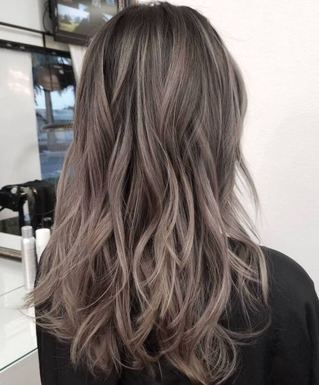 Messy-Cut-with-Randomly-Chopped-Layers 15 Trendy Long Haircuts For Women In 2020