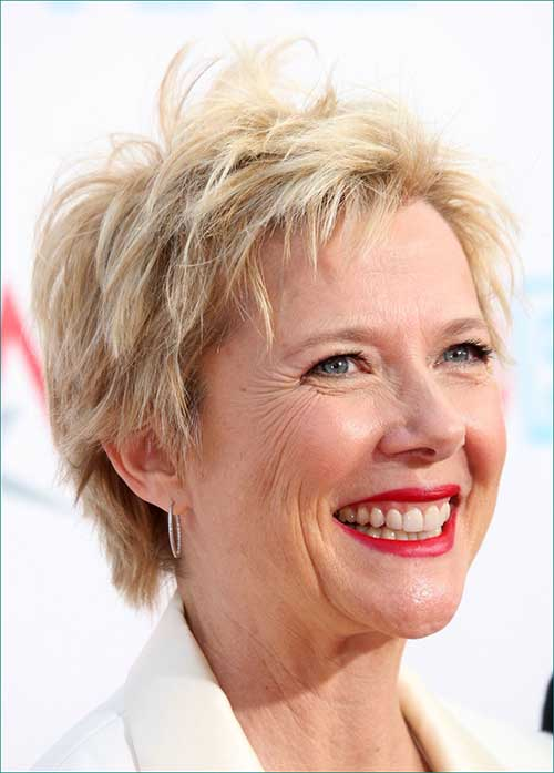 Sexy-Short-Pixie-Haircut 20 Awesome Short Haircuts for Older Women