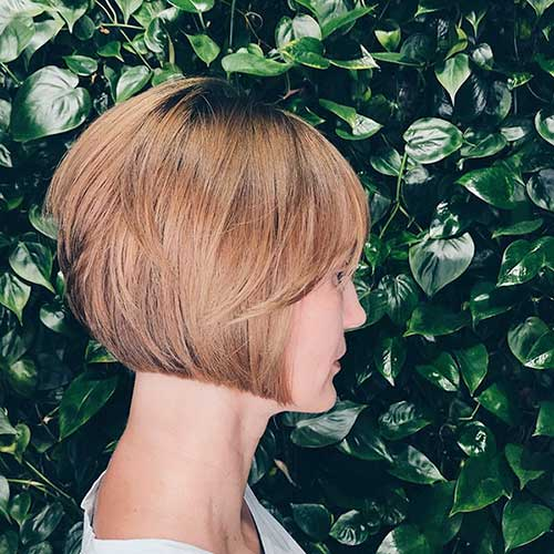 Short-Cut-Style-for-Women Super Short Haircuts for Women