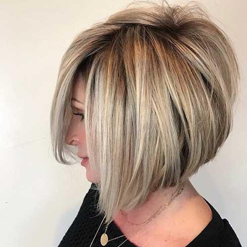 Short-Haircut-for-Women Super Short Haircuts for Women