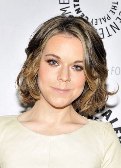 Soft-Wavy-Bob 15 Hottest bobs hairstyles to try in 2020