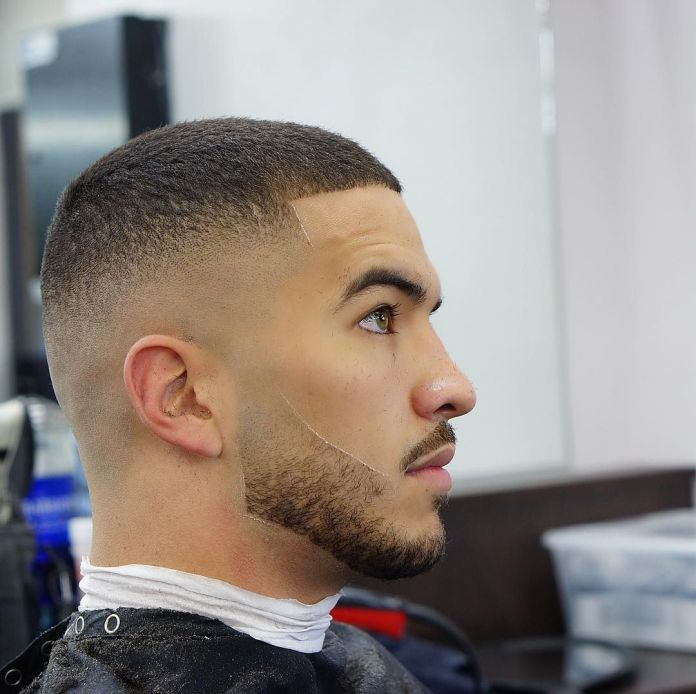 Tight-Fade-Cut Most Trendy Looks of Short Fade Haircuts