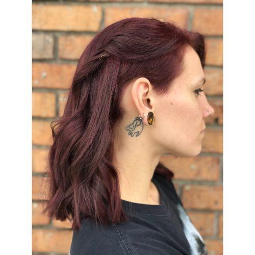 urban-edgy-vibe-medium-cute-500x500-1 14 Medium Hairstyles for Women in 2020