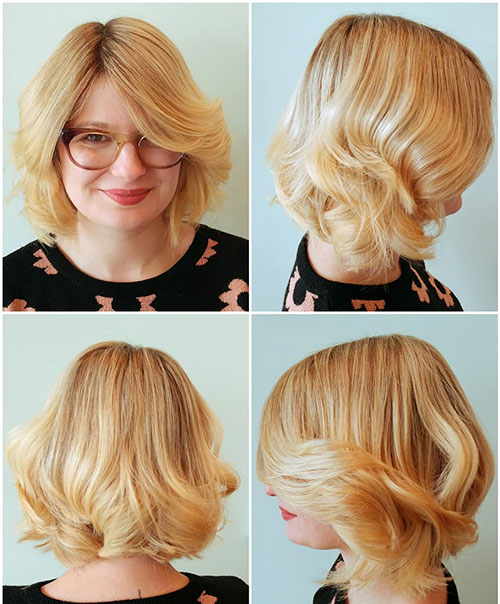 Best-Bob-Haircuts-To-Cut-Your-Hair-12 Best Bob Haircuts That'll Convince You To Cut Your Hair