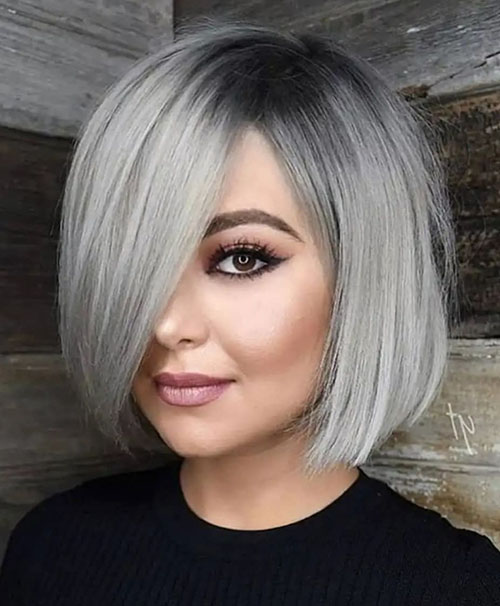Best-Bob-Haircuts-To-Cut-Your-Hair-15 Best Bob Haircuts That'll Convince You To Cut Your Hair
