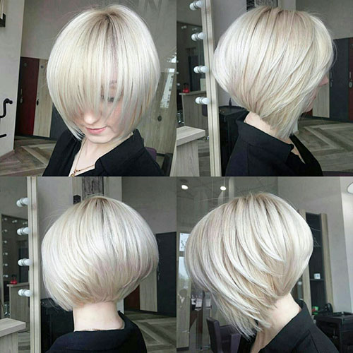 Best-Bob-Haircuts-To-Cut-Your-Hair-19 Best Bob Haircuts That'll Convince You To Cut Your Hair