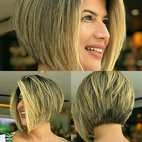 Best-Bob-Haircuts-To-Cut-Your-Hair-23 Best Bob Haircuts That'll Convince You To Cut Your Hair