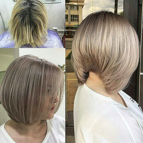 Best-Bob-Haircuts-To-Cut-Your-Hair-25 Best Bob Haircuts That'll Convince You To Cut Your Hair