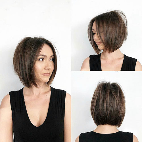 Best-Bob-Haircuts-To-Cut-Your-Hair-28 Best Bob Haircuts That'll Convince You To Cut Your Hair
