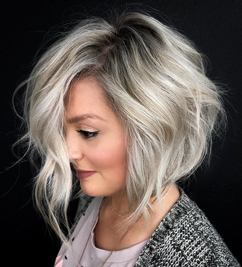 Best-Bob-Haircuts-To-Cut-Your-Hair-31 Best Bob Haircuts That'll Convince You To Cut Your Hair
