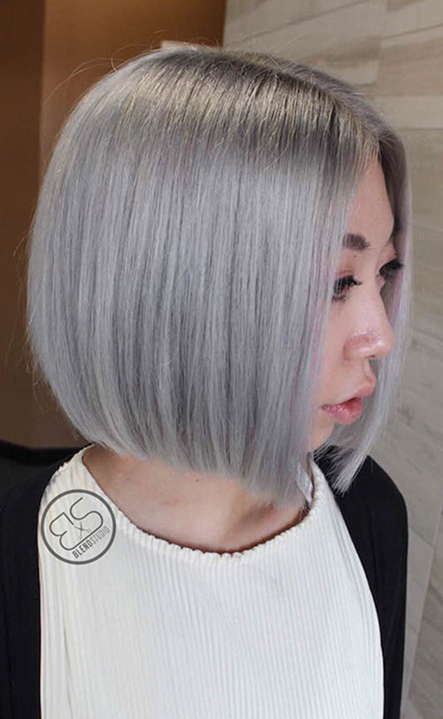 Best-Bob-Haircuts-To-Cut-Your-Hair-35 Best Bob Haircuts That'll Convince You To Cut Your Hair