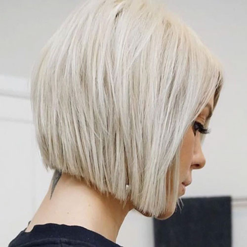 Best-Bob-Haircuts-To-Cut-Your-Hair-37 Best Bob Haircuts That'll Convince You To Cut Your Hair