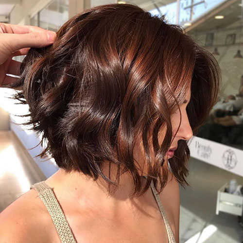 Best-Bob-Haircuts-To-Cut-Your-Hair-6 Best Bob Haircuts That'll Convince You To Cut Your Hair