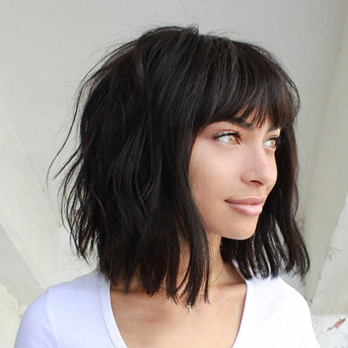 Best-Bob-Haircuts-To-Cut-Your-Hair-8 Best Bob Haircuts That'll Convince You To Cut Your Hair