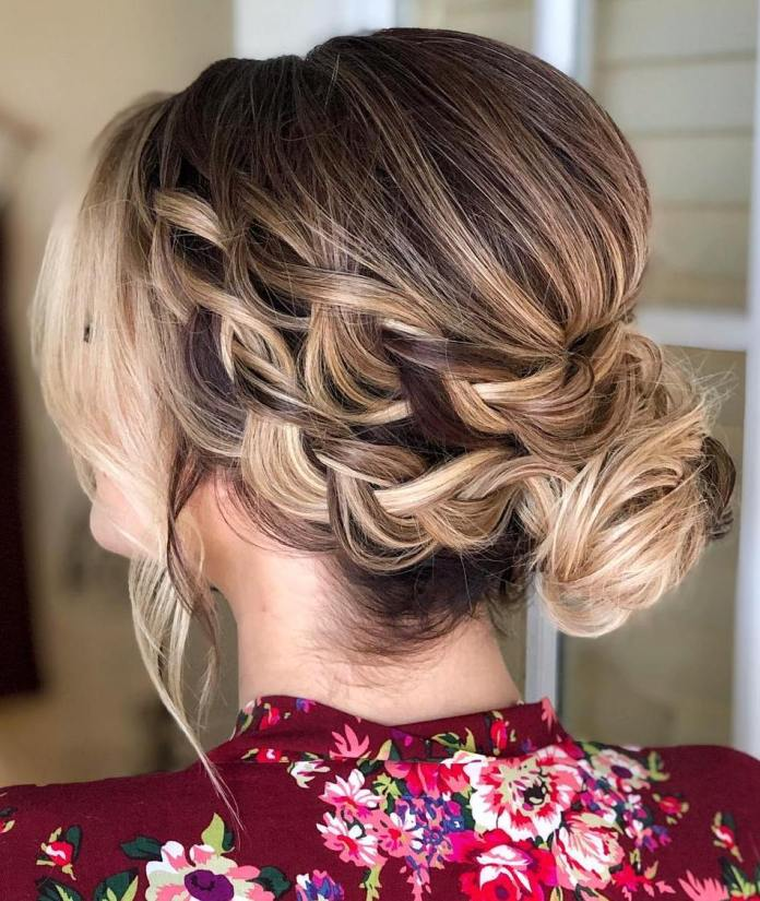 Dutch-braids 10 On-trend braided hairstyles for short hair