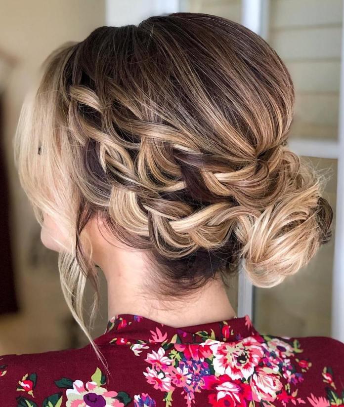 Dutch-braids 10 On-trend braided hairstyles for short hair