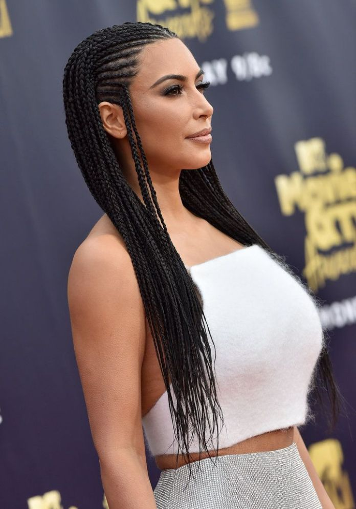 Fulani-Braids-2 Braid Styles to Enrich Your Overall Look