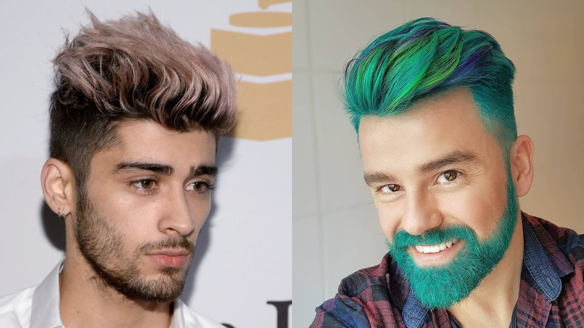Hair-Color-for-Men 20 Hair Color for Men to Look Ultra Stylish