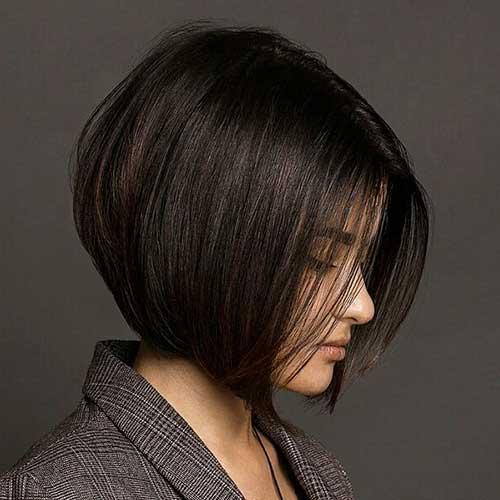 New-Bob-Haircut-Ideals-For-Women-13 New Bob Haircut Ideals For Women 2020