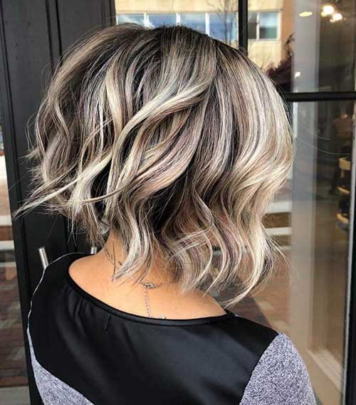 New-Bob-Haircut-Ideals-For-Women-31 New Bob Haircut Ideals For Women 2020