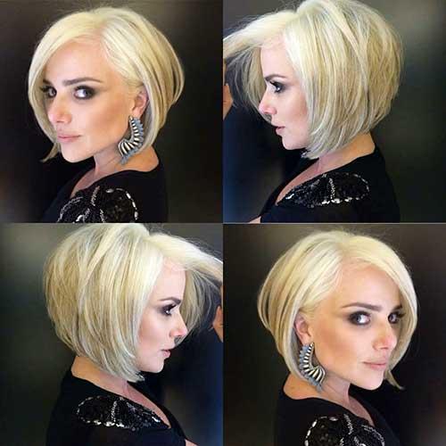 New-Bob-Haircut-Ideals-For-Women-34 New Bob Haircut Ideals For Women 2020
