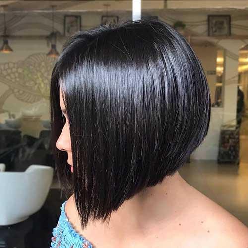 New-Bob-Haircut-Ideals-For-Women-40 New Bob Haircut Ideals For Women 2020