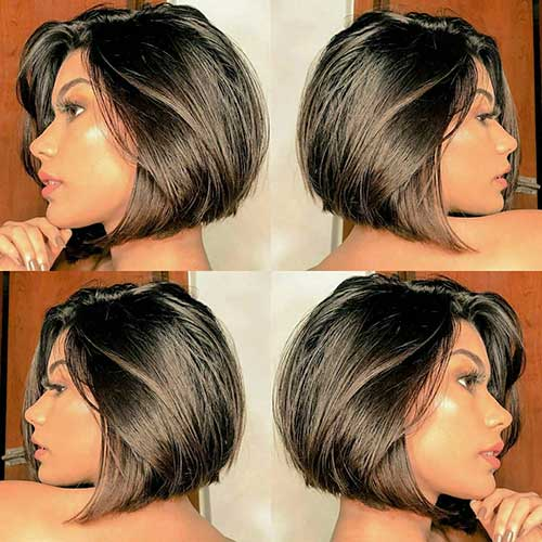 New-Bob-Haircut-Ideals-For-Women-42 New Bob Haircut Ideals For Women 2020