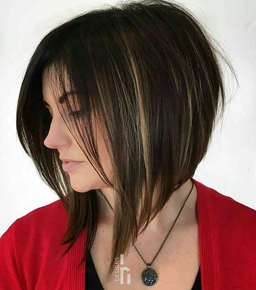 New-Bob-Haircut-Ideals-For-Women-48 New Bob Haircut Ideals For Women 2020