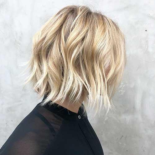 New-Bob-Haircut-Ideals-For-Women-8 New Bob Haircut Ideals For Women 2020