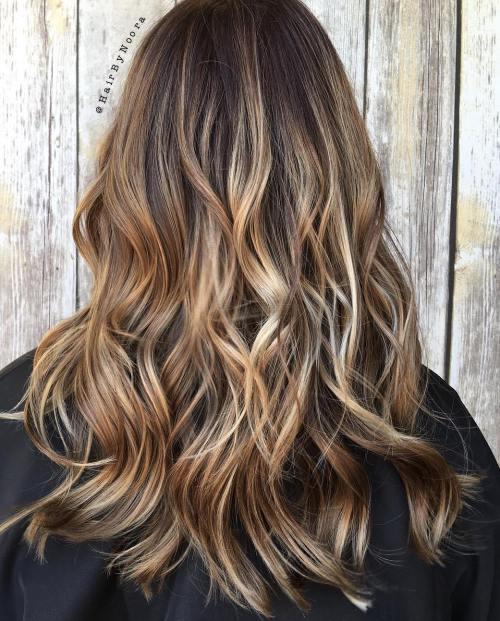 Subtle-Color 14 Best Bronde Hair Options in 2020