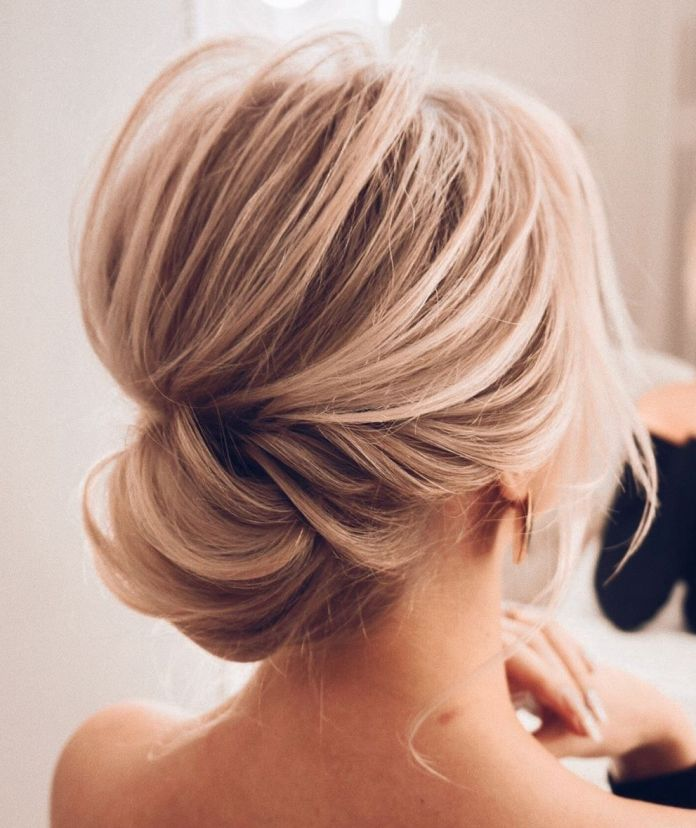 Updo-for-a-prom 20 Eye-catching Updo Hairstyles To Make Your Day