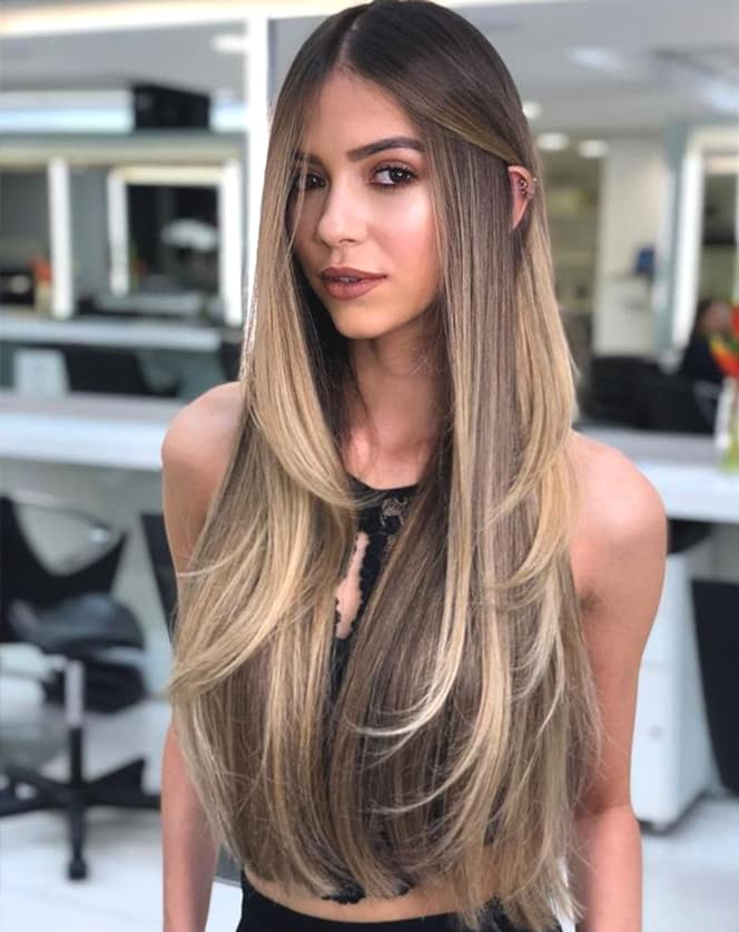 Warm-Tone-Highlighting Hair Trends 2020 – 30 Hairstyles to Glam Up Your Look
