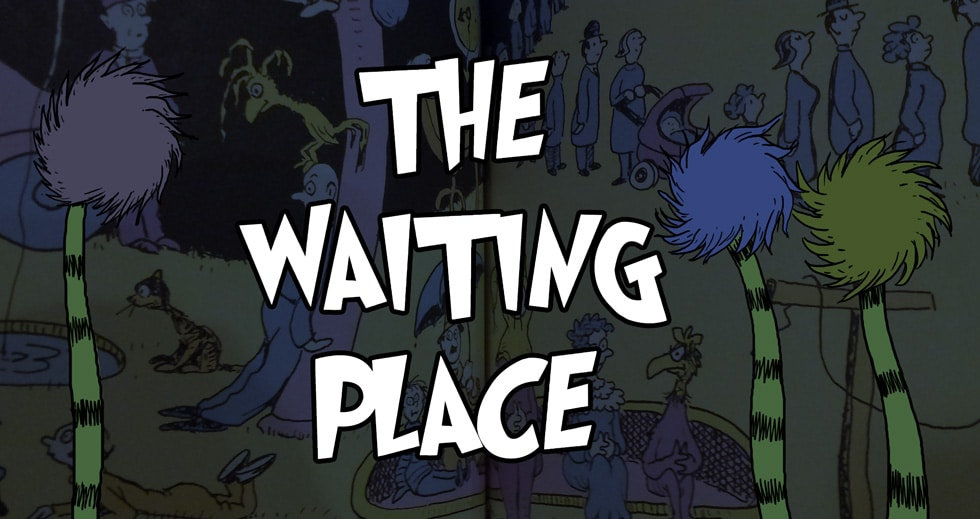 waiting-place