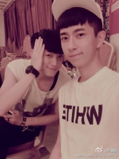 FAN Shiqi & YU Menglong (Alan Yu)