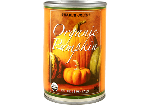 how to use leftover canned pumpkin puree