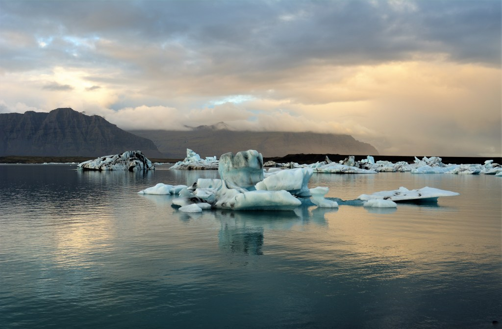 Iceland Must See Sight