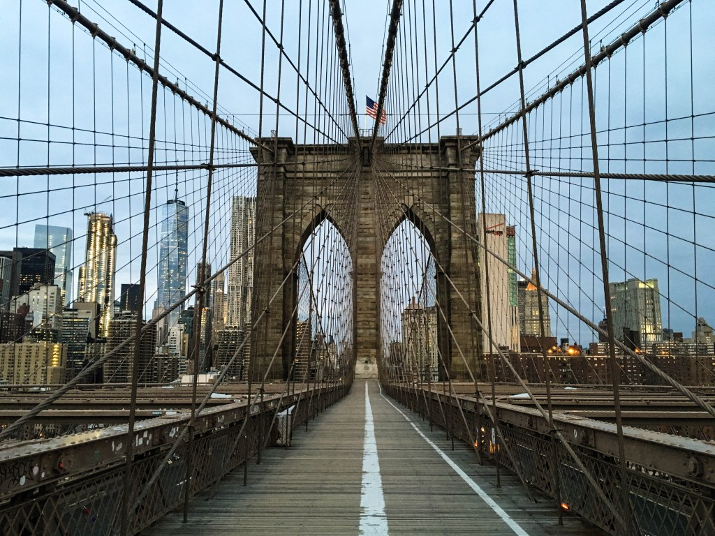 Free Things to do in New York City
