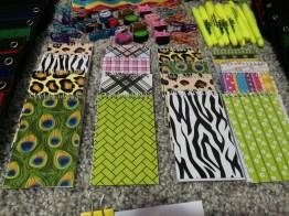 Student Flip Notebooks