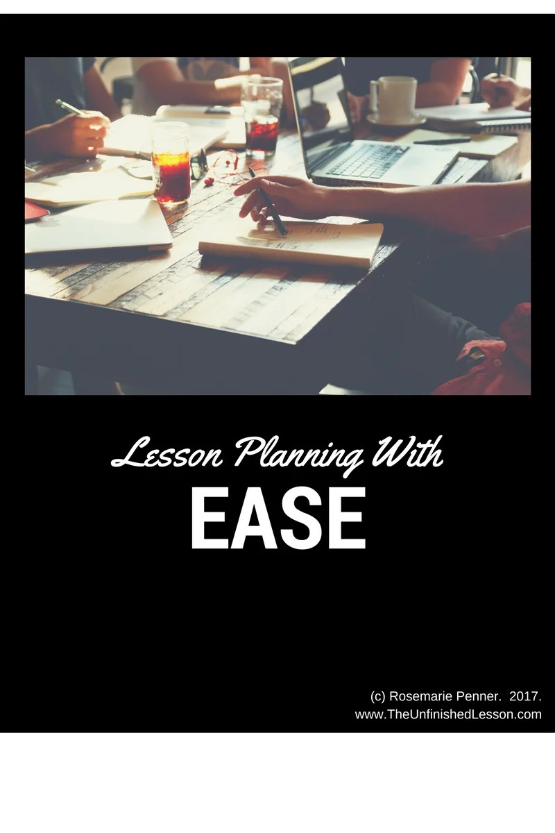 lesson-planning-with-ease