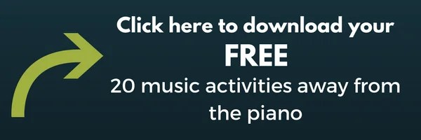 Click to download 20 music activities away from the piano