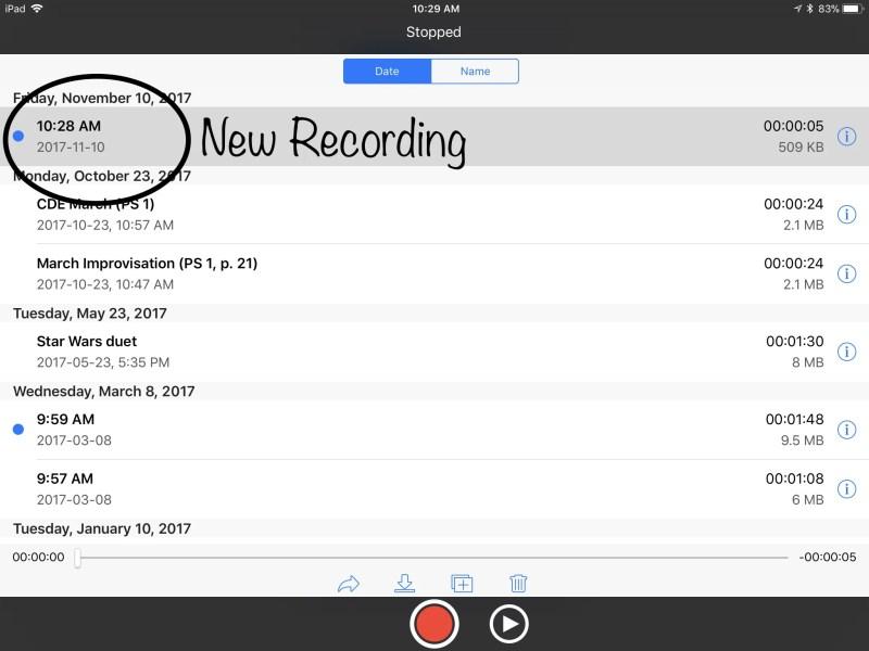You Record 2 screenshot 3